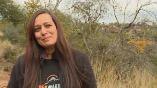 Maya Makanjee - Entrepreneur & Adventurer