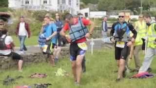 preview picture of video 'Dingle Adventure Race - Competitors - Official Video'