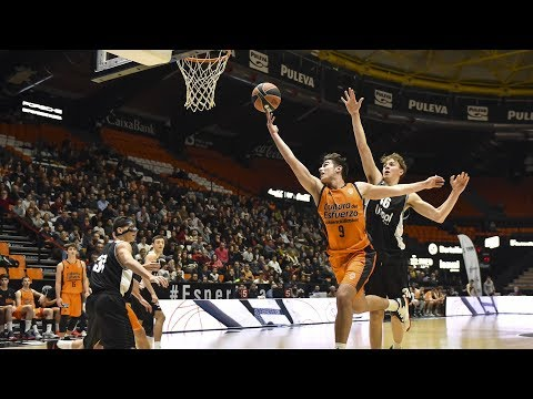 EB ANGT Valencia: Championship Game Highlights
