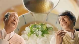 ミツカン焼きあごだし鍋つゆCM「夫婦の鍋つゆライフ篇」