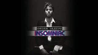 Enrique Iglesias - Little Girl + Lyrics
