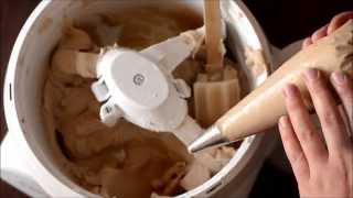 Maple Buttercream Frosting