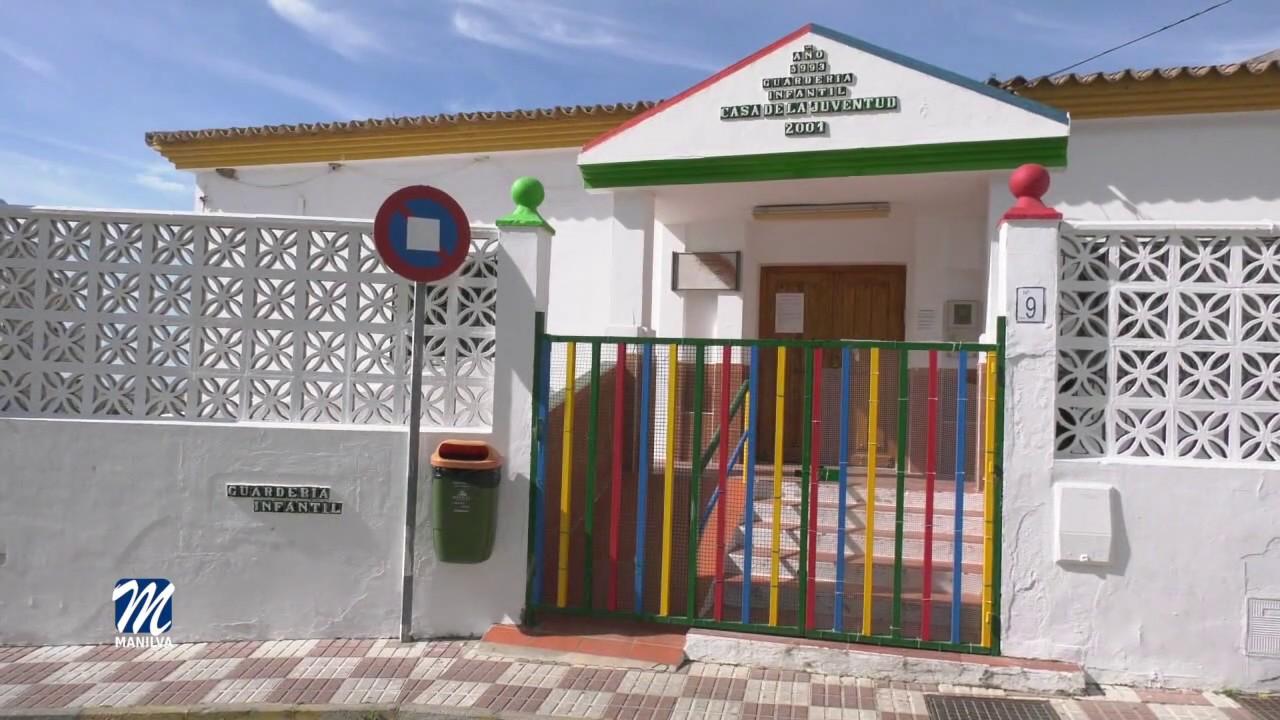REUNIÓN DE PADRES EN LAS ESCUELAS INFANTILES