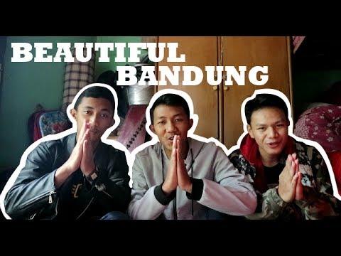 Ada Menara Tertinggi di Bandung - Vlog#1