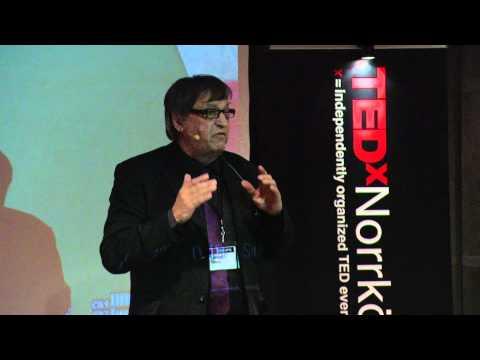 Lennart Green, Niklas Lennartsson bei TEDx
