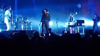 Electric Blue - Arcade Fire @ Auditorio Nacional