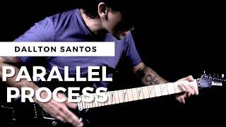 Parallel Process Fusion rock