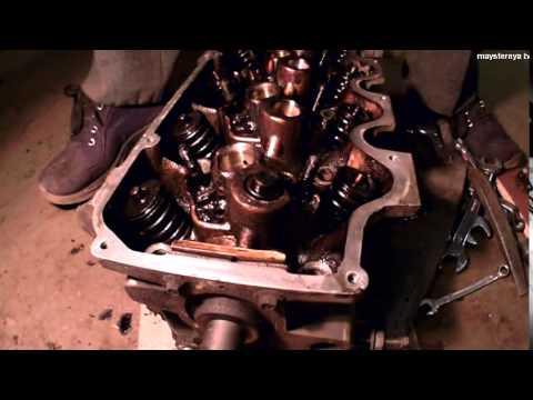 Передняя подушка двигателя чери амулет замена