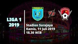 Live Streaming Ochannel Liga 1 2019 Persela Lamongan Vs Kalteng Putra, Kamis (11/7) Pukul 18.30 WIB