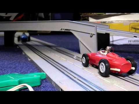 Slot Car Track 1965 – Stabo Car Grand Prix – 1:32