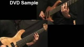 Adagio -Children of the dead lake /Franck Hermanny bass dvd