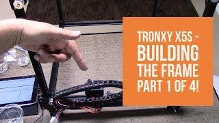 tronxy x5sa build - Thủ thuật máy tính - Chia sẽ kinh nghiệm sử dụng