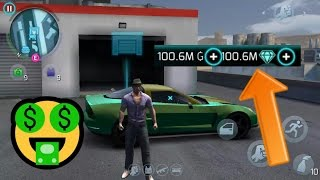 I AM RICH! || HOW TO GET UNLIMITED COINS IN GANGSTAR VEGAS! 😎🤑