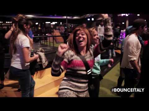 Bounce - Free-Jumping Revolution