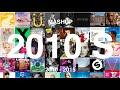 Reboot 2010 2016 MegaMashup127 Songs Mas