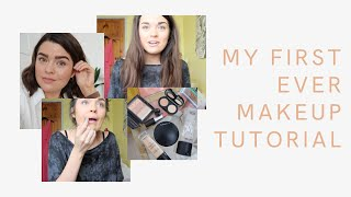 Recreating My First Ever Makeup Tutorial *NINE* Years Later   The Anna Edit