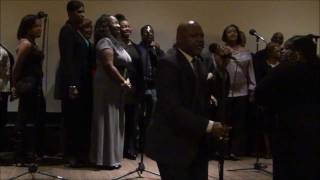 Willie Norwood  Co. - I Love The Lord, He Heard My Cry