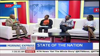 STATE OF THE NATION: Uhuru tasked to seal cracks in nation