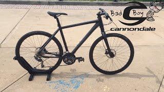 2016 Cannondale Bad Boy 2 (Two ),  Best Urban Bike