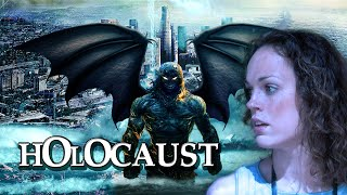 Holocaust ll Hollywood Advneture Movie in Hindi Dubbed full action ll Panipat Movies