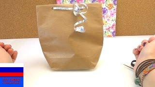 3 свежих способа упаковки подарков лайфхаки