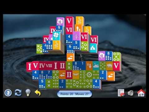 Vídeo do Mahjong Tudo-em-Um 2 GRÁTIS