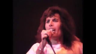 Queen - Now I'm Here - Live in Tokyo 1975/05/01 [Correct Film Speed]