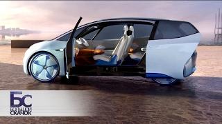 Беспилотники. Автомобили будущего