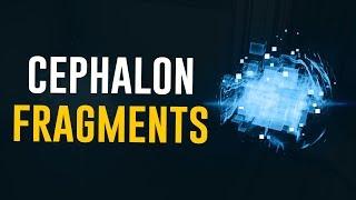 How to Farm Cephalon Fragments! (Warframe)
