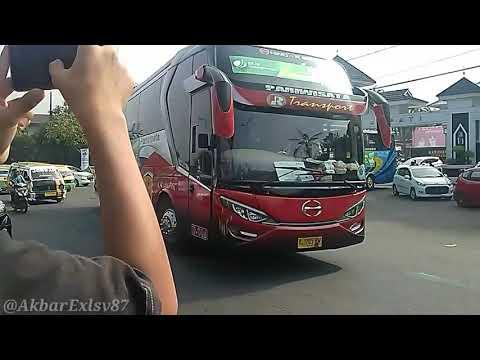 Mudik Bareng Bersama BPJS KETENAGAKERJAAN 01 Juni 2019 Pemda Karawang