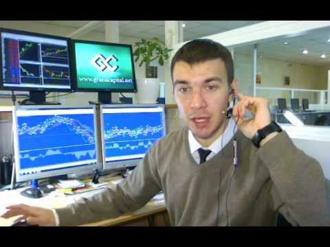 17.10.2012 - Market review