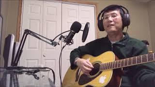 Lại nhớ người yêu guitar--By Mr. Bamboo