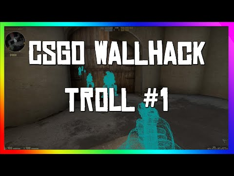 wallhack console cs go