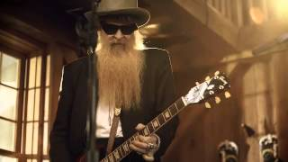 Billy Gibbons -- Thunderbird [Live from Daryl's House #63-03]