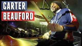 "Carter Beauford | ""What Would You Say"" by Dave Matthews Band"
