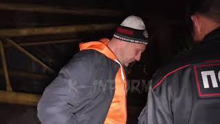 """2 вора """"металлиста"""" задержаны нарядами ППС Сургута"""