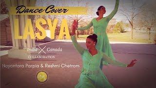Kathak Dance Choreography - Anoushka Shankar - Lasya