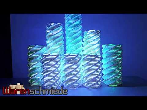 Designer Lampen by Warenschmiede.com