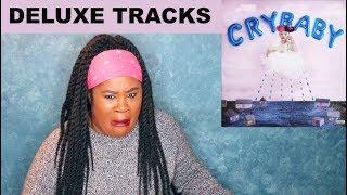 Melanie Martinez - Cry Baby Deluxe Tracks |REACTION|
