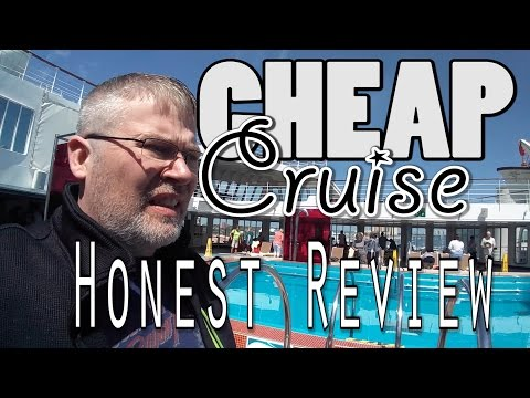 Bahama Paradise Grand Celebration Cruise HONEST Review 3 day Palm Beach to Freeport