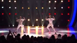 Shoeless Joe (Broadway) - Kent and Neil (All Star)