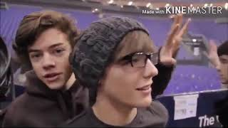 Larry Stylinson- My Favourite Moments(Part 2)