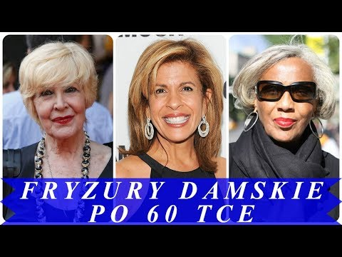 Fryzury Damskie Po 60 Search Results On Our Website