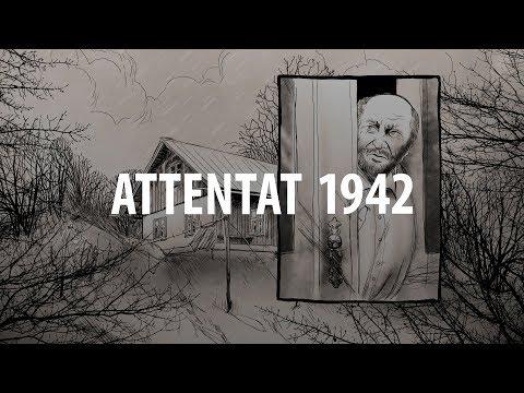 Attentat 1942 Launch Trailer thumbnail