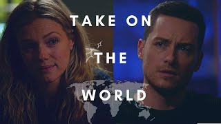 Jay & Hailey - Take on the world
