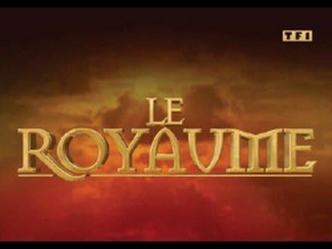 Le Royaume TF1