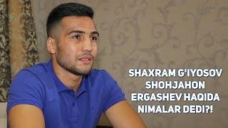 Shaxram G