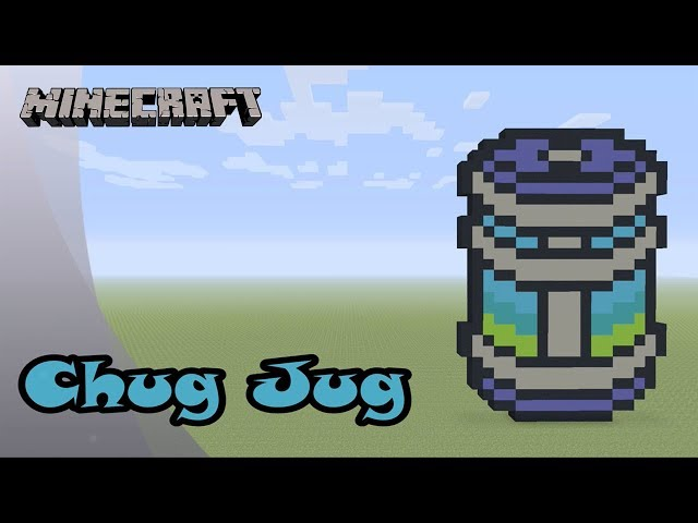 Minecraft Pixel Art Tutorial Minecraft Pixel Art Tutorial And
