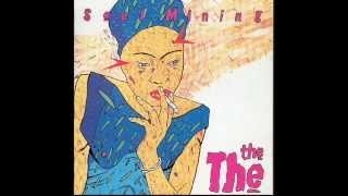The The-Soul Mining