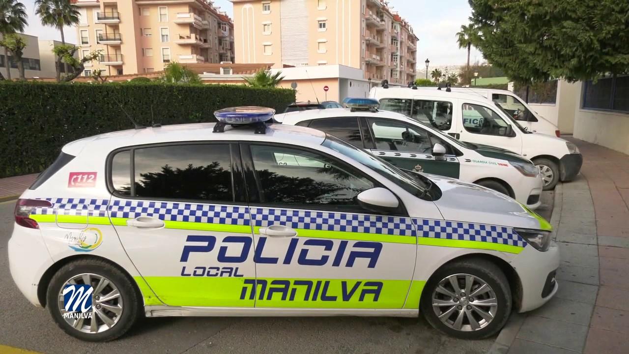 Solicitudes para optar a las plazas de Policía local